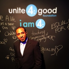 Unite4:Good's Unite4:Humanity Gala