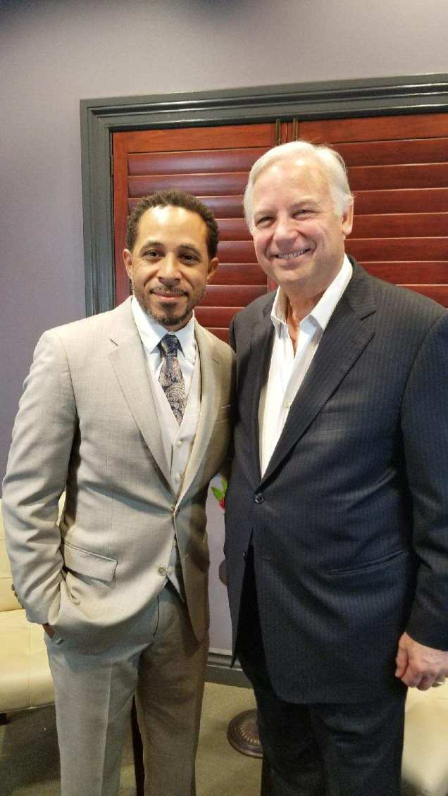 Jack Canfield (Chicken Soup for the Soul)