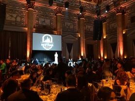 Inaugural Classic NY Gala