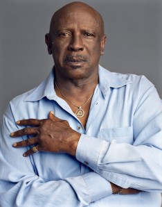 Louis Gossett, Jr. (Executive Producer/Narrator)
