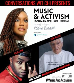 Music & Activism
